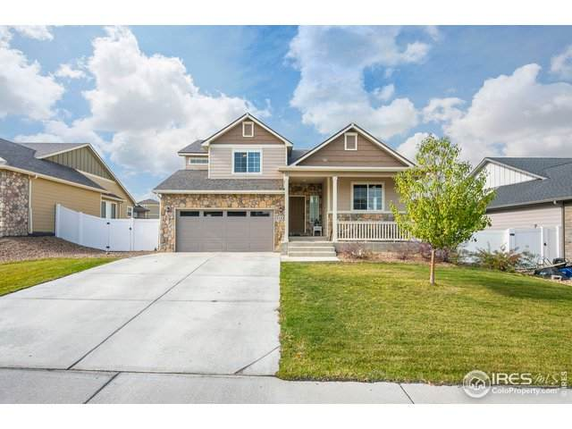 2133 75th Ave, Greeley, CO 80634 (MLS #927097) :: RE/MAX Alliance