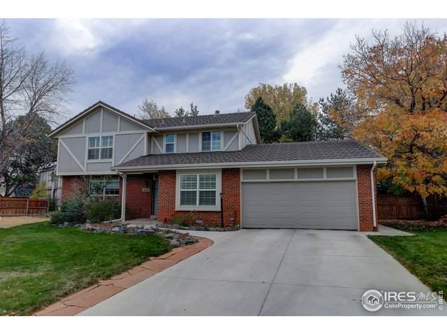 1644 W 113th Ave, Westminster, CO 80234 (MLS #927104) :: Hub Real Estate