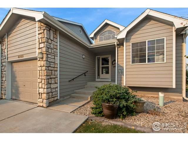 4203 Gemstone Ln, Fort Collins, CO 80525 (#927106) :: My Home Team