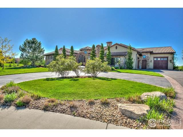 6501 Engh Pl, Timnath, CO 80547 (#927120) :: My Home Team