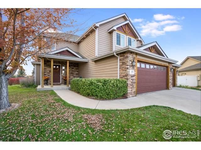 450 Beartooth Ct, Windsor, CO 80550 (#927145) :: My Home Team