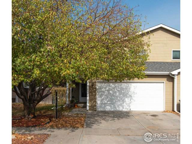 296 Acacia Dr, Loveland, CO 80538 (MLS #927156) :: The Sam Biller Home Team