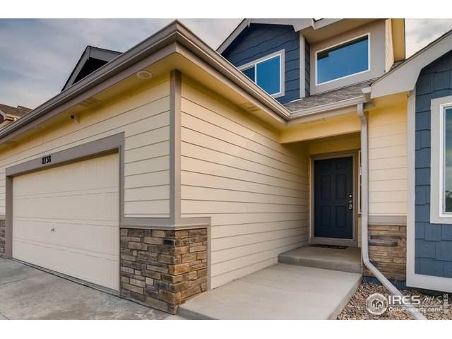 8738 13th St, Greeley, CO 80634 (MLS #927157) :: 8z Real Estate