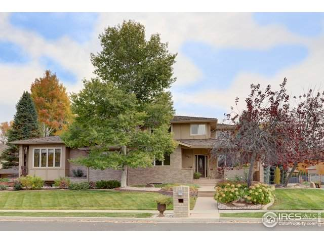 1950 Diamond Dr, Longmont, CO 80504 (#927158) :: Kimberly Austin Properties