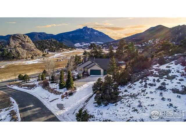 363 Ute Ln, Estes Park, CO 80517 (#927161) :: The Brokerage Group