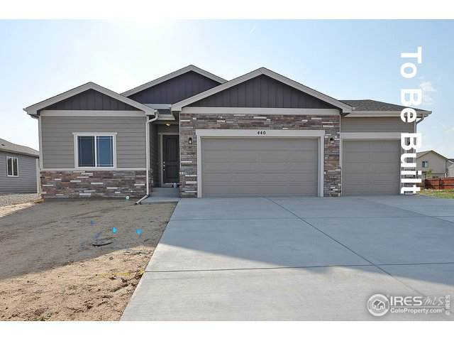 6639 Pebble Path Ct, Timnath, CO 80547 (MLS #927164) :: J2 Real Estate Group at Remax Alliance