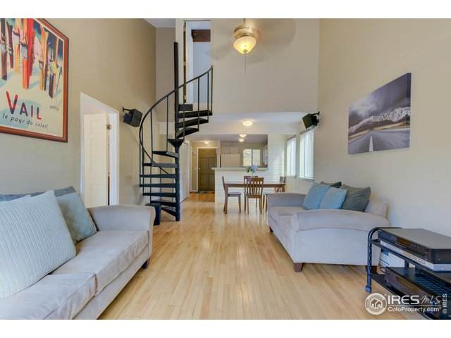 2663 Juniper Ave #32, Boulder, CO 80304 (MLS #927167) :: Jenn Porter Group