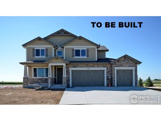 6625 Stone Point Dr, Timnath, CO 80547 (MLS #927172) :: J2 Real Estate Group at Remax Alliance