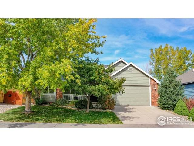 3208 Burning Bush Ct, Fort Collins, CO 80521 (MLS #927182) :: Downtown Real Estate Partners