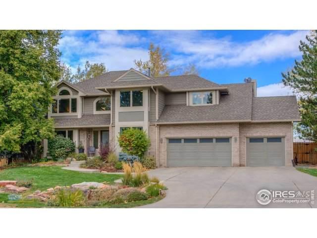 6213 Reserve Dr, Boulder, CO 80303 (MLS #927187) :: June's Team