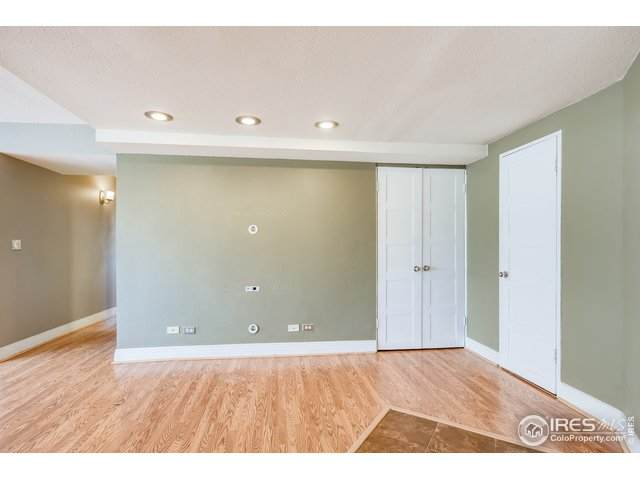1196 N Grant St #603, Denver, CO 80203 (MLS #927196) :: 8z Real Estate