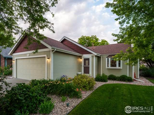 4 Orchid Ct, Windsor, CO 80550 (#927197) :: The Brokerage Group