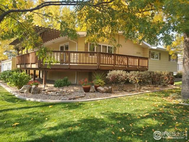 1005 Carol St, Fort Morgan, CO 80701 (MLS #927201) :: Downtown Real Estate Partners