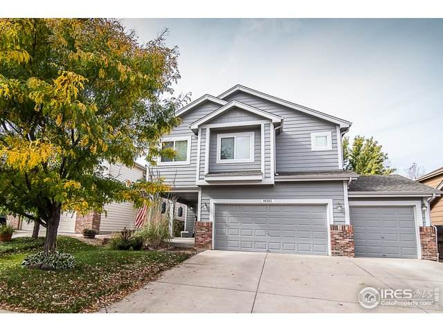 10383 Dahlia St, Firestone, CO 80504 (MLS #927204) :: Kittle Real Estate