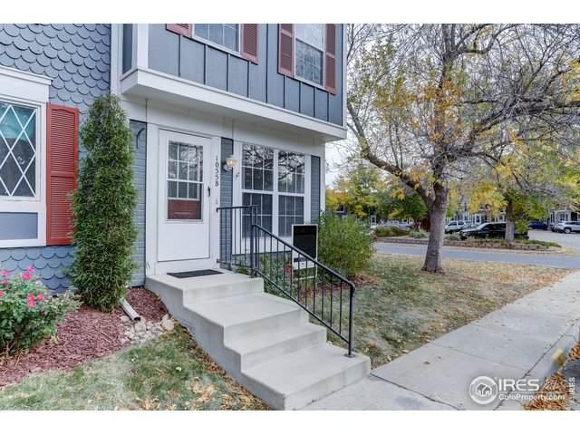 1055 Milo Cir B, Lafayette, CO 80026 (MLS #927206) :: Downtown Real Estate Partners