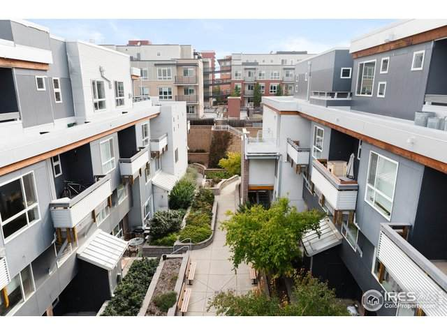 2870 E College Ave #401, Boulder, CO 80303 (MLS #927217) :: Colorado Home Finder Realty