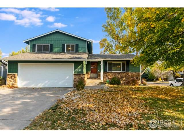 2960 Brookwood Dr, Fort Collins, CO 80525 (MLS #927220) :: Jenn Porter Group