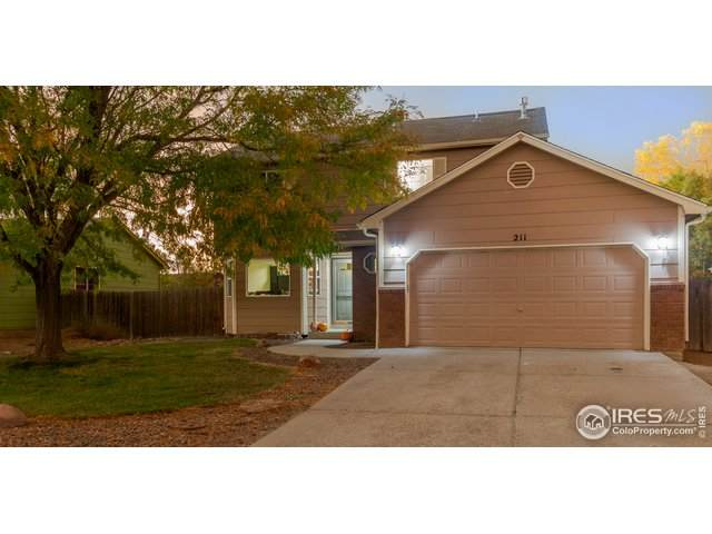 211 S Pauline Ave, Milliken, CO 80543 (#927225) :: The Brokerage Group