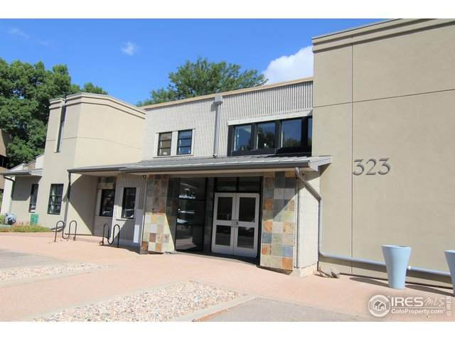 323 W Drake Rd 224 & 104, Fort Collins, CO 80526 (MLS #927226) :: 8z Real Estate