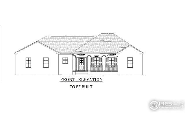 20138 Highway 52, Lot 3, Fort Morgan, CO 80701 (MLS #927229) :: The Sam Biller Home Team