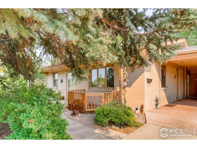 1314 Grant St, Longmont, CO 80501 (#927231) :: Peak Properties Group