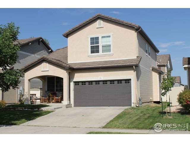 3913 Blackwood Ln, Johnstown, CO 80534 (MLS #927234) :: Wheelhouse Realty