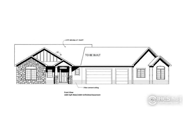 15283 Road 7.3, Wiggins, CO 80654 (MLS #927235) :: Tracy's Team