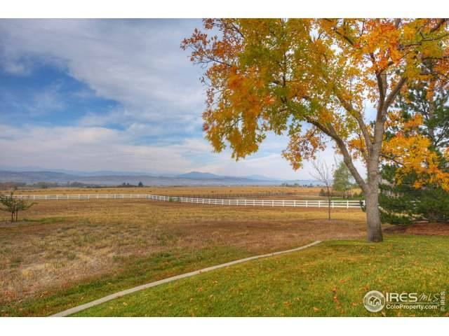 9505 Yellowstone Rd, Longmont, CO 80504 (#927237) :: Peak Properties Group
