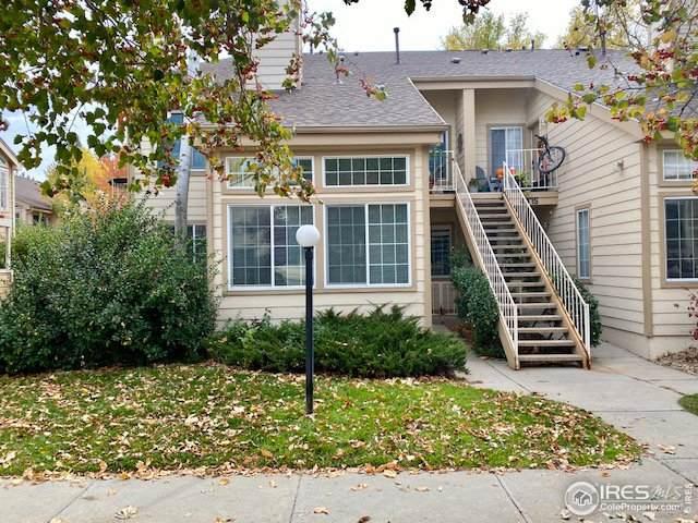 4875 White Rock Cir A, Boulder, CO 80301 (MLS #927246) :: Downtown Real Estate Partners