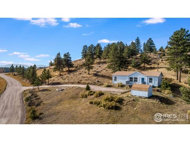 685 Laplata Dr, Livermore, CO 80536 (MLS #927248) :: Kittle Real Estate