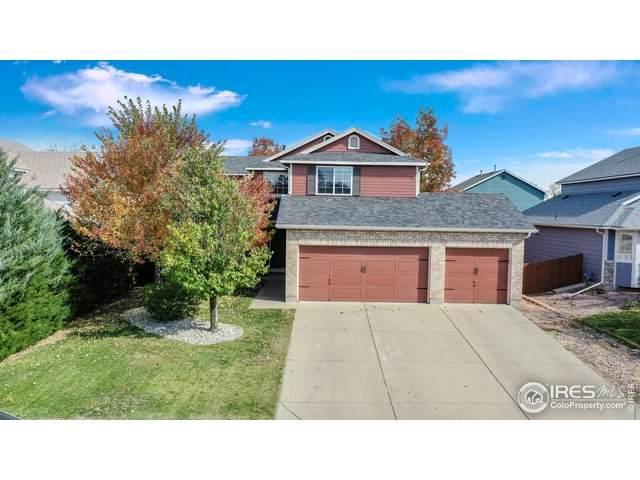 1419 Flannagan Ct, Erie, CO 80516 (MLS #927249) :: Wheelhouse Realty