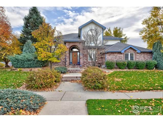 1931 Creekside Dr, Longmont, CO 80504 (MLS #927258) :: Tracy's Team