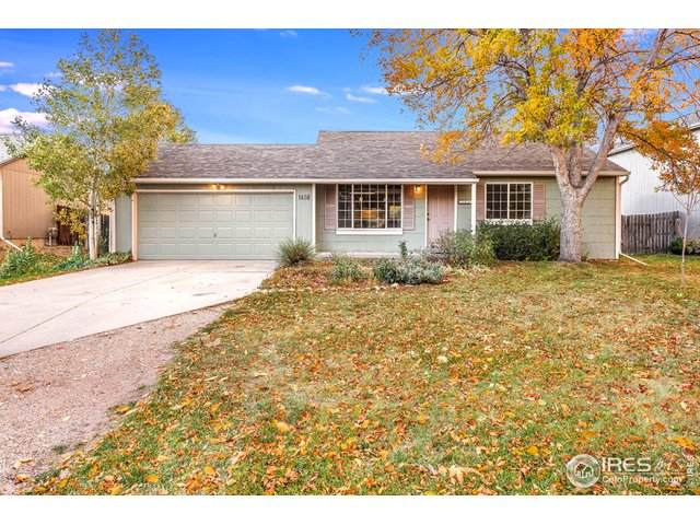 1418 Redwood St, Fort Collins, CO 80524 (#927259) :: The Griffith Home Team