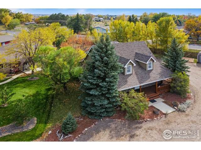 4104 Silene Pl, Loveland, CO 80537 (MLS #927266) :: The Sam Biller Home Team