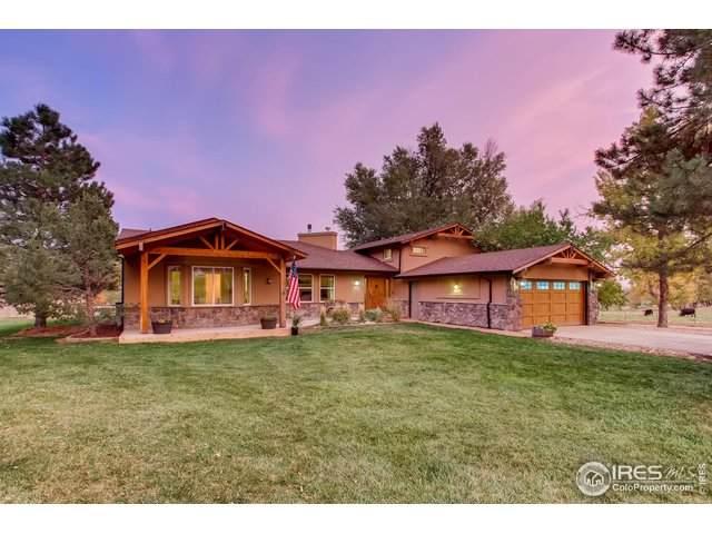 12212 Cash Rd, Longmont, CO 80503 (MLS #927278) :: Downtown Real Estate Partners