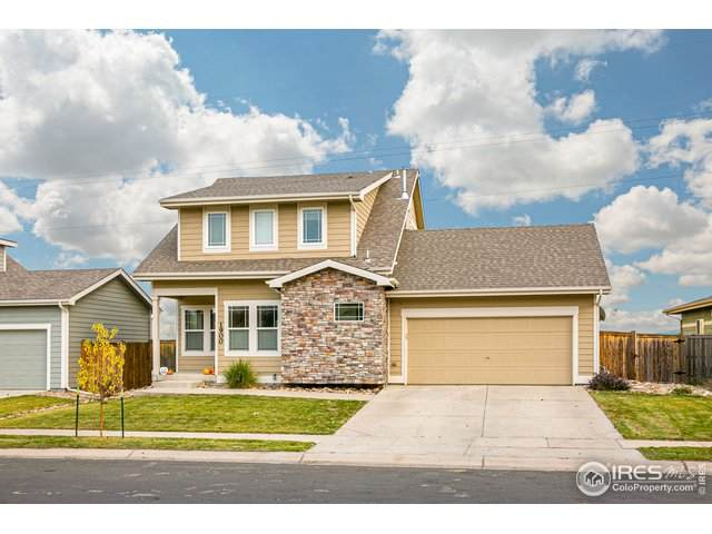 1900 Mahogany Way, Severance, CO 80550 (MLS #927282) :: Wheelhouse Realty