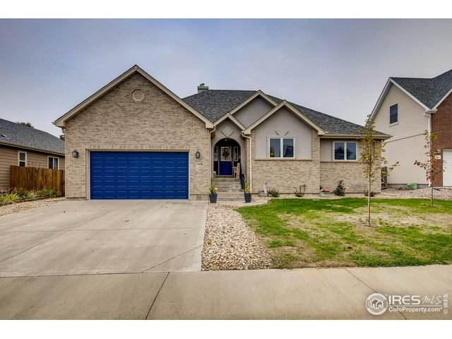 9138 Harlequin Cir, Frederick, CO 80504 (#927286) :: The Griffith Home Team