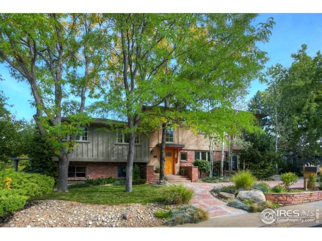 2384 Dennison Ln, Boulder, CO 80305 (#927290) :: The Brokerage Group