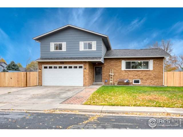 722 Delores Ave, Fort Morgan, CO 80701 (#927297) :: My Home Team