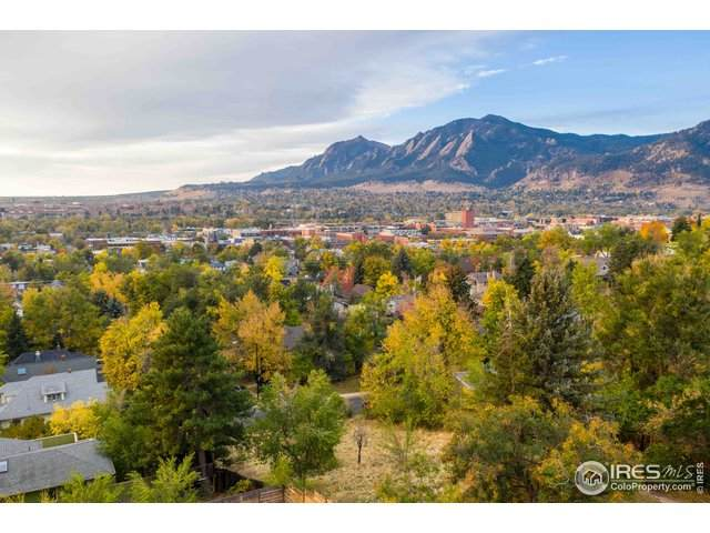 1805 Bluff St, Boulder, CO 80304 (MLS #927300) :: Downtown Real Estate Partners
