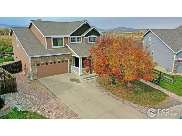 1445 Persian Ave, Loveland, CO 80537 (MLS #927304) :: J2 Real Estate Group at Remax Alliance