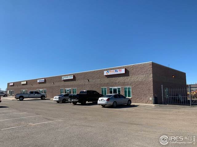 8245 I25 Frontage Rd - Photo 1