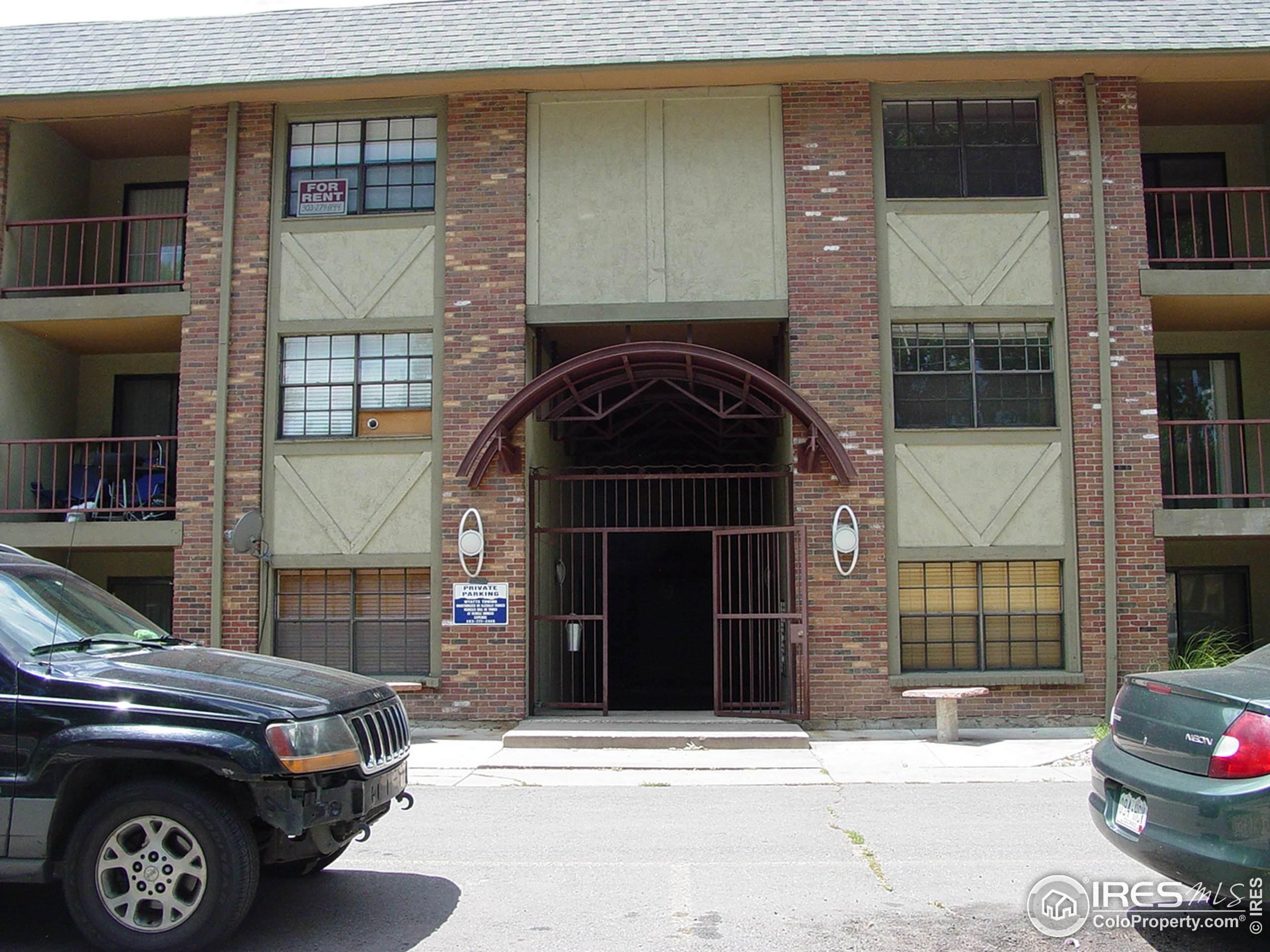 342 E 48th St, Loveland, CO 80538 (MLS #927309) :: Wheelhouse Realty