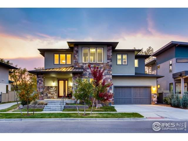 3625 Paonia St, Boulder, CO 80301 (MLS #927328) :: 8z Real Estate
