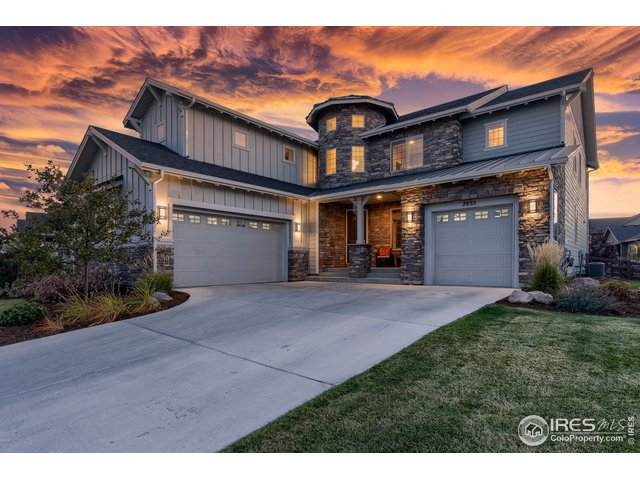 2935 Zephyr Rd, Fort Collins, CO 80528 (MLS #927333) :: Wheelhouse Realty