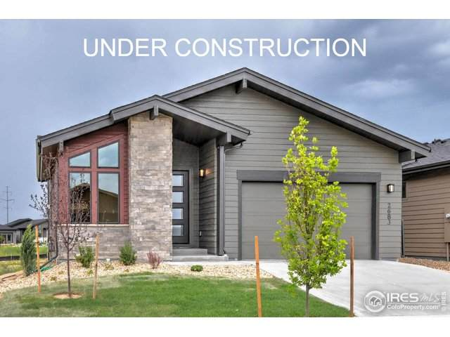 2668 Trap Creek Dr, Timnath, CO 80547 (MLS #927337) :: Jenn Porter Group