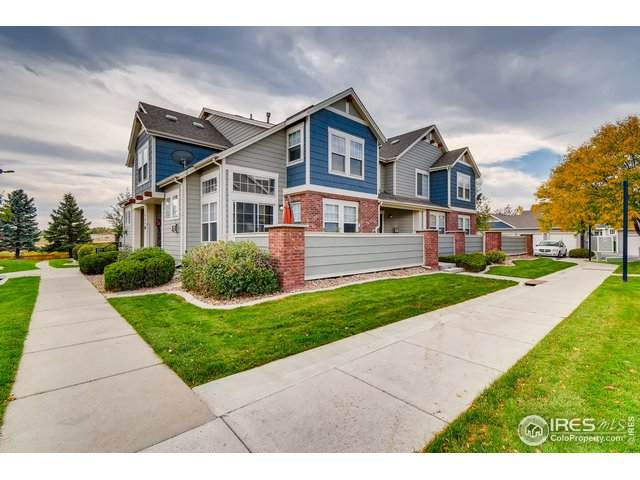 13900 Lake Song Ln M4, Broomfield, CO 80023 (MLS #927338) :: Neuhaus Real Estate, Inc.