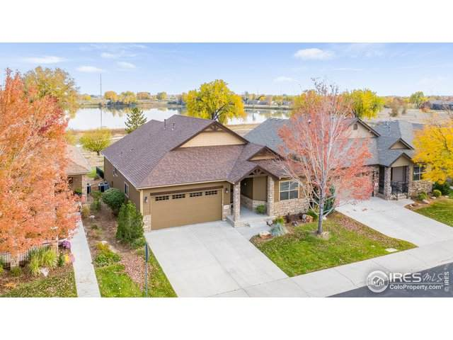 3206 Current Creek Ct, Loveland, CO 80538 (MLS #927351) :: Kittle Real Estate