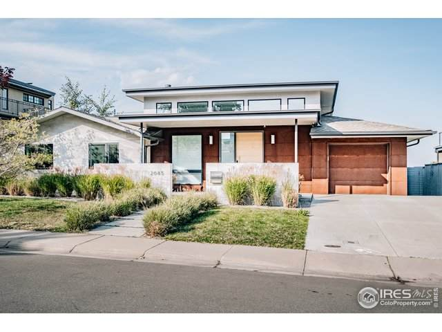 2085 Balsam Dr, Boulder, CO 80304 (MLS #927356) :: J2 Real Estate Group at Remax Alliance