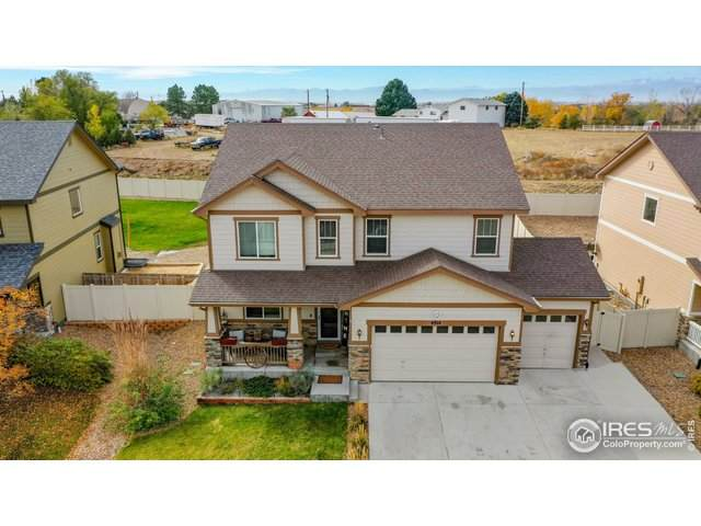 4914 Sandy Ridge Ave, Firestone, CO 80504 (MLS #927357) :: June's Team